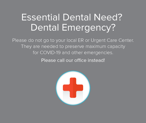 Essential Dental Need & Dental Emergency - Albuquerque Modern Dentists